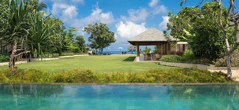 Pandawa Cliff Estate - Villa Markisa - The ultimate setting